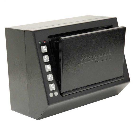 Homak Security - HS10036684 - Medium Pistol Box
