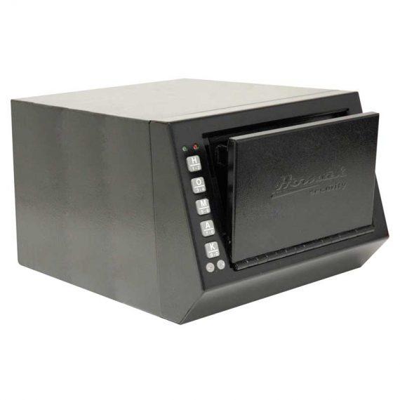 Homak Security - HS10036685 - Large Pistol Box