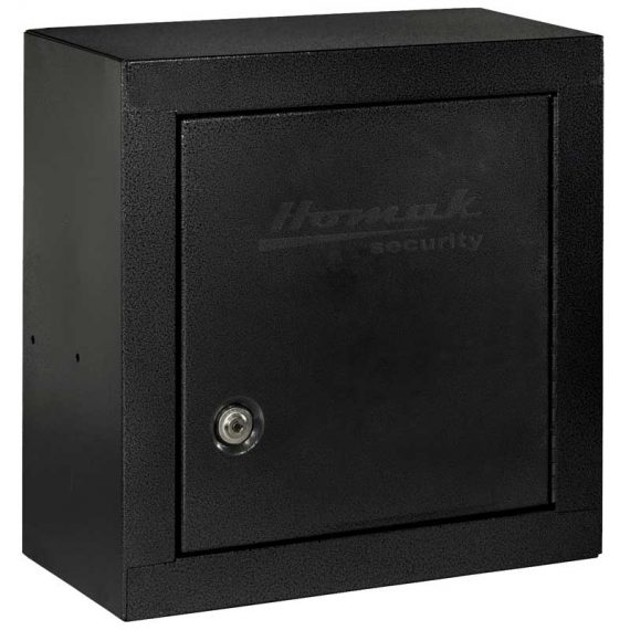 Homak Security - HS10103025 - Upper Add-On Steel Security Cabinet