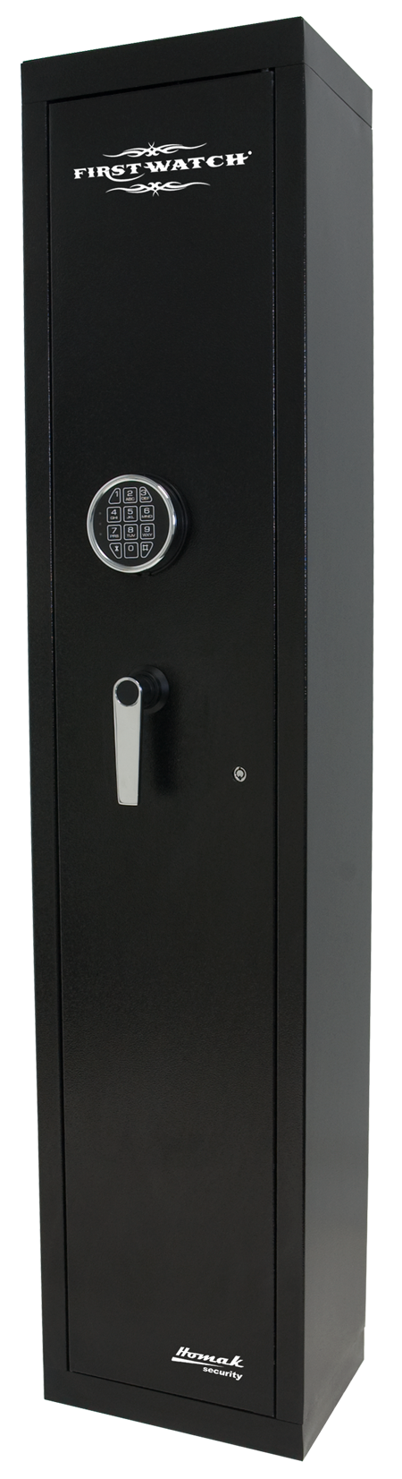 Homak Security - HS40135505 - 5 Gun RTA Cabinet