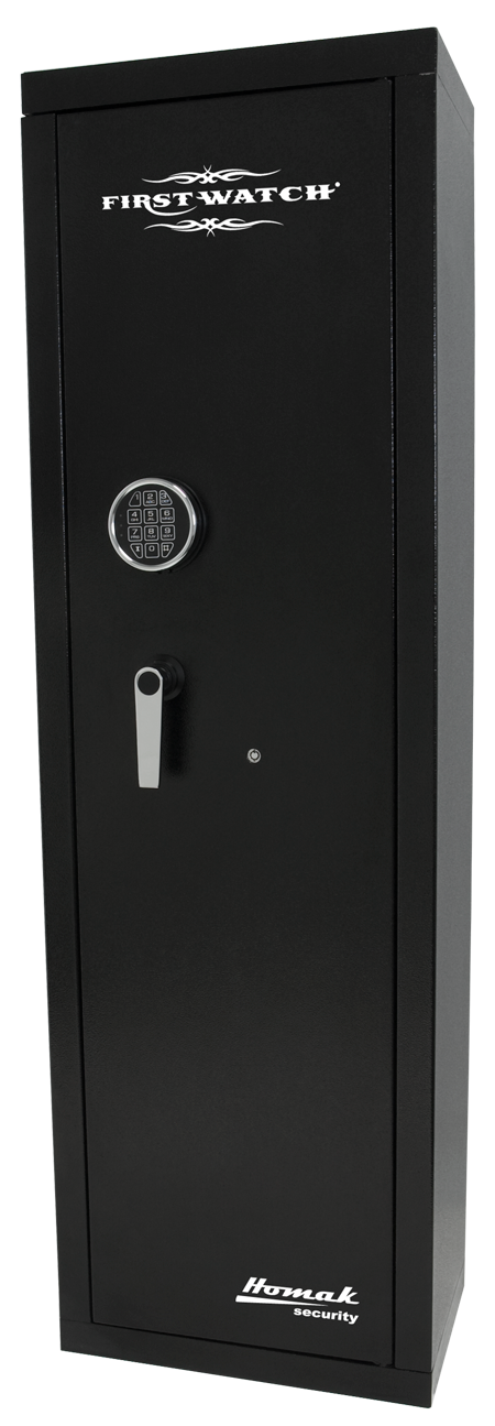 Homak Security - HS40135508 - 8 Gun RTA Cabinet