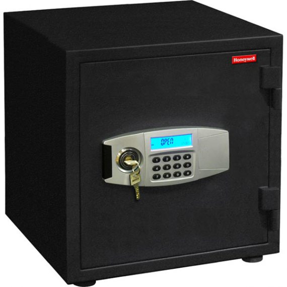 Honeywell 2115 1.2 cu. ft. Brigade Series Fire Safe w/ Digital Lock