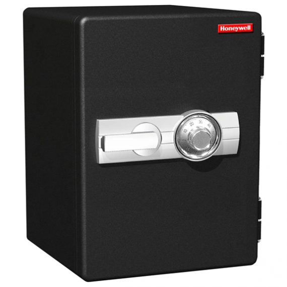 Honeywell 2201 .73 cu. ft. Battalion Series Fire Safe w/ Combination Lock