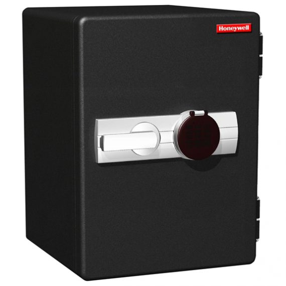 Honeywell 2202 .73 cu. ft. Battalion Series Fire Safe w/ Digital Lock
