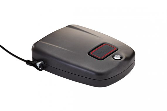 Hornady® RAPiD™ Safe - 2600KP (L) - Pistol Safe