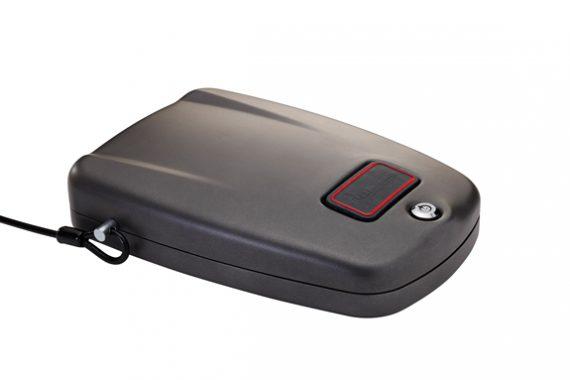 Hornady® RAPiD™ Safe - 2700KP (XL) - Pistol Safe