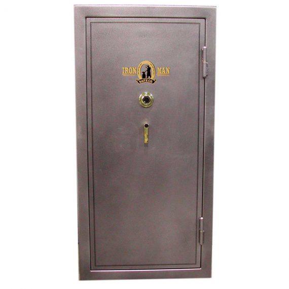 Ironman Safe - 7236 - 5000T Series - 34 Gun Capacity