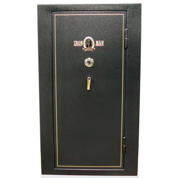 Ironman Safe - 7242 - 5200 Series - 44 Gun Capacity