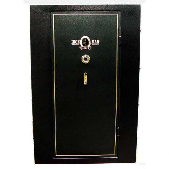 Ironman Safe - 7248 - 5800 Series - 60 Gun Capacity