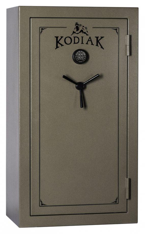 Kodiak - K5933EX - 60 Minute Fire Safe: 28 Gun Safe