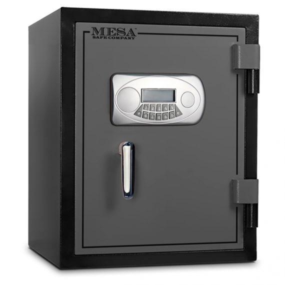 Mesa MF60E UL Classified Fire Safe