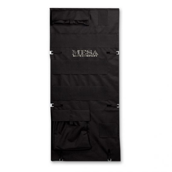 Mesa Safe Pocket Door Organizer - PDO32