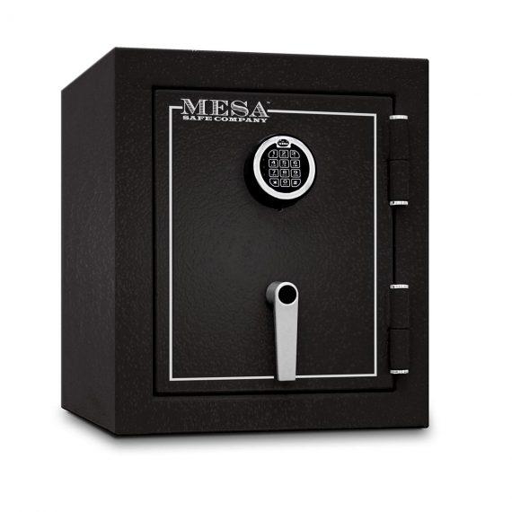 Mesa Safes MBF1512 Safe - 2 Hour Fire Safe - 1.6 Cubic Feet