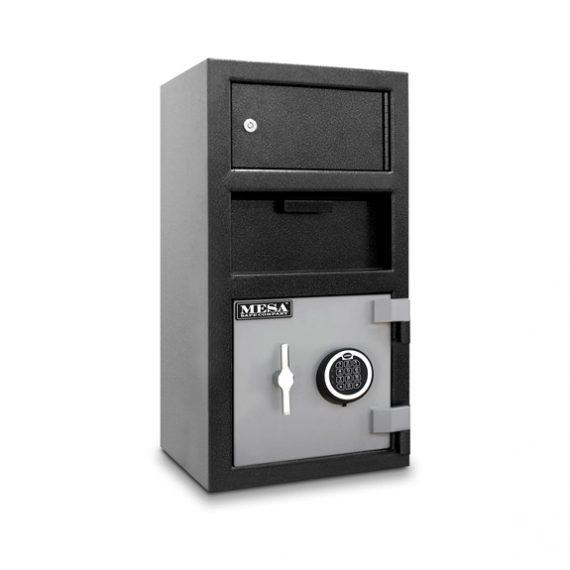 Mesa Safes MFL2014-OLK Safe - Depository Safe - 1.5 Cubic Feet
