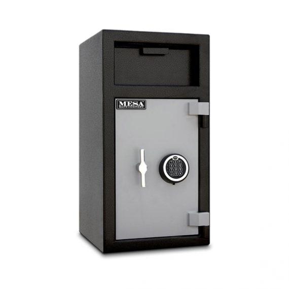 Mesa Safes MFL2714 Safe - Depository Safe - 1.4 Cubic Feet