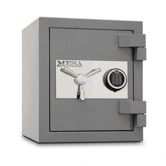 Mesa Safes MSC1916E Safe - 2 Hour Fire High Security Safe - 1.1 Cubic Feet