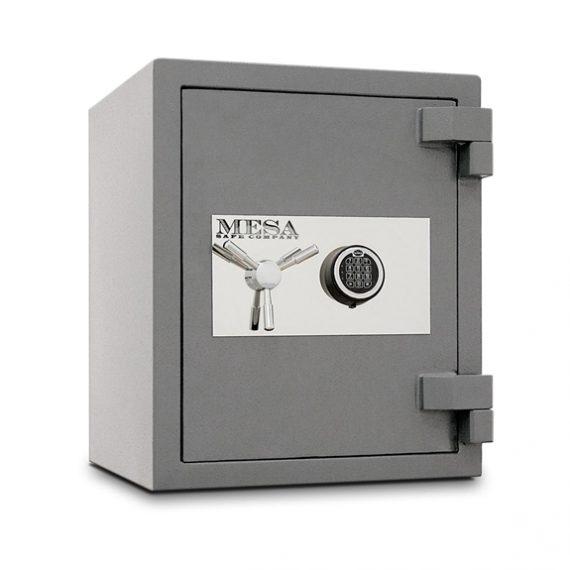 Mesa Safes MSC2520E Safe - 2 Hour Fire High Security Safe - 2.7 Cubic Feet
