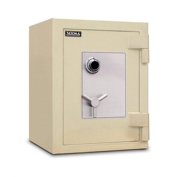 "Mesa Safes MTLE2518 TL-15 Series 32"" High Security 2 Hour Fire Safe"