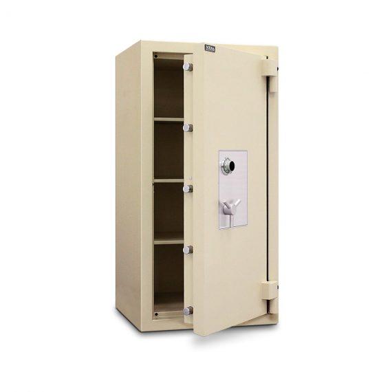 "Mesa Safes MTLE5524 TL-15 Series 62"" High Security 2 Hour Fire Safe"