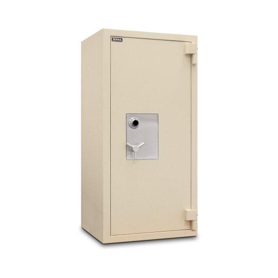"Mesa Safes MTLE6528 TL-15 Series 72"" High Security 2 Hour Fire Safe"