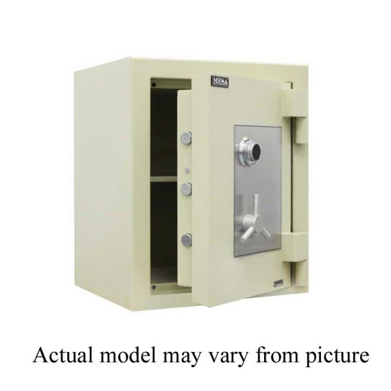 """Mesa Safes MTLF1814 TL-30 Series 25"""" High Security 2 Hour Fire Safe"""