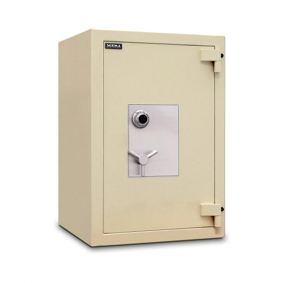 """Mesa Safes MTLF3524 TL-30 Series 42"""" High Security 2 Hour Fire Safe"""