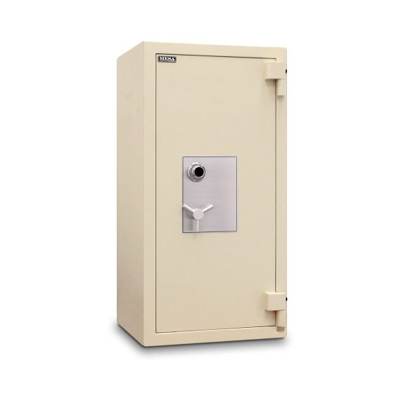 """Mesa Safes MTLF5524 TL-30 Series 62"""" High Security 2 Hour Fire Safe"""