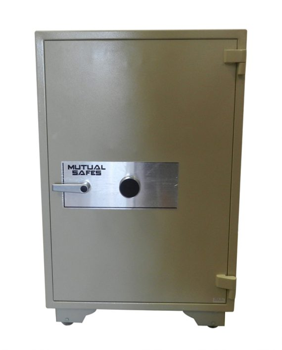 Mutual Safes - RS-4 - Burglary and Fire Safe