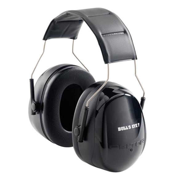 Peltor Passive Hearing Protectors - Bulls Eye 7 Hearing Protector