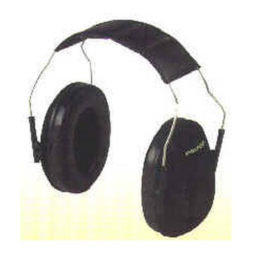 Peltor Passive Hearing Protectors - Junior Earmuff Black