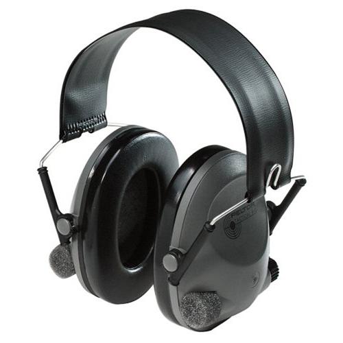 Peltor Tactical Hearing Protectors - Tactical 6S
