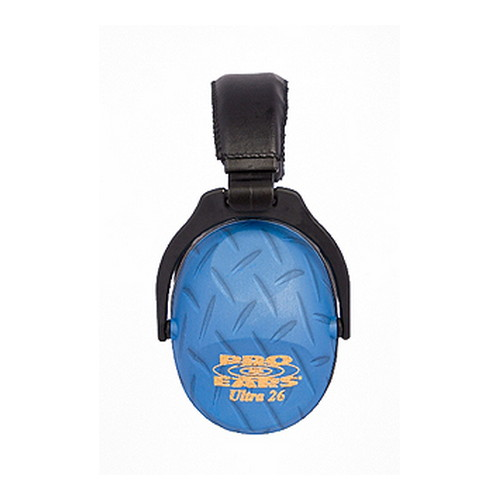 Pro Ears Passive Revo 25 - Passive ReVO 25-Blue Diamond Plat