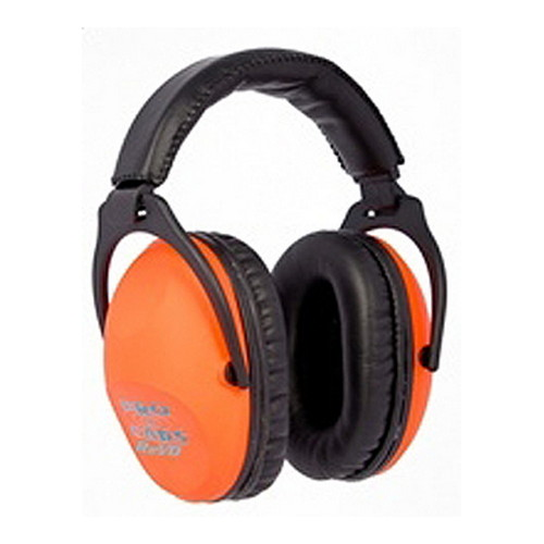 Pro Ears Passive Revo 25 - Passive ReVO 25-Neon Orange