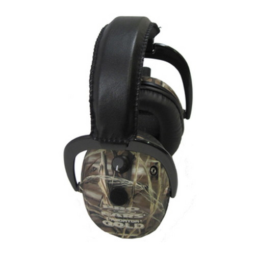 Pro Ears Predator Gold - Predator Gold NRR 26 RT Adv Max 4