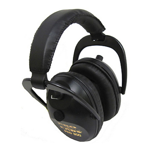 Pro Ears Pro 300 - Pro 300 NRR 26 Black