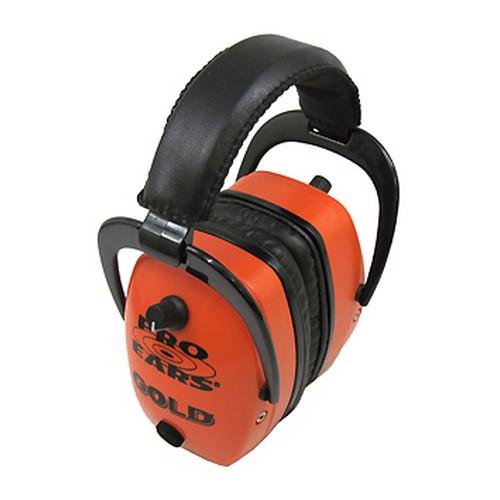 Pro Ears Pro Mag Gold - Pro Mag Gold NRR 30 Orange