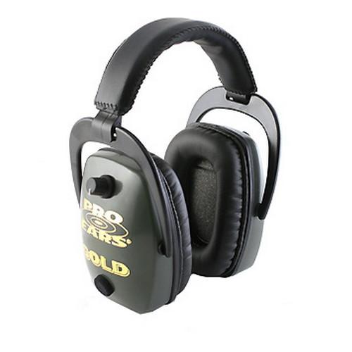 Pro Ears Pro Slim Gold - Pro Slim Gold NNR 28 Green
