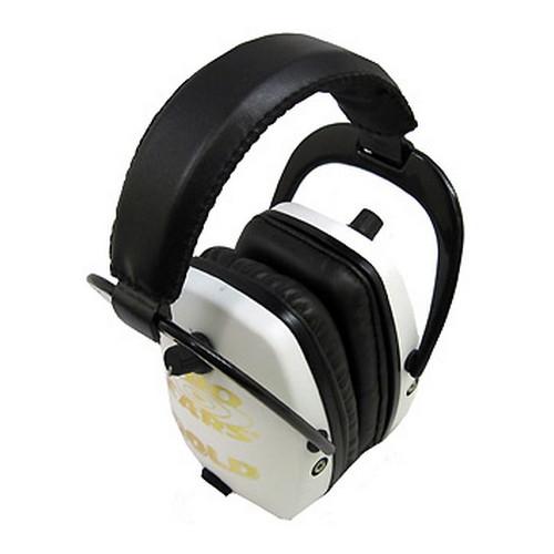 Pro Ears Pro Slim Gold - Pro Slim Gold NRR 28 White