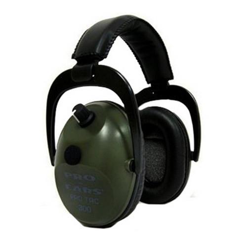 Pro Ears Pro Tac 300 - Pro Tac 300 Green
