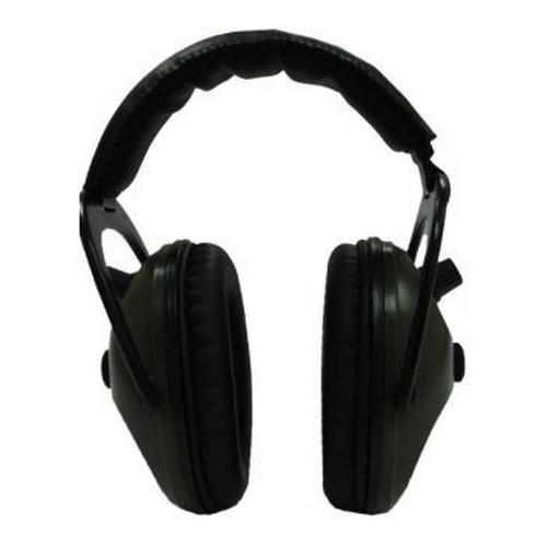 Pro Ears Pro Tac Plus Gold - Pro Tac Plus Gold Black, Lithium 123 Batt