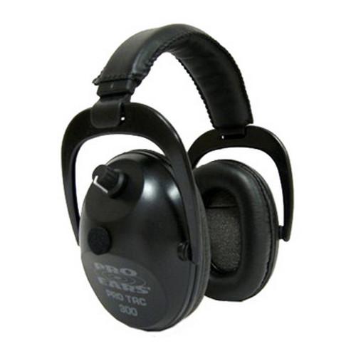 Pro Ears Pro Tac Plus Gold - Pro Tac Plus Gold Black