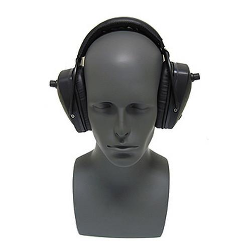 Pro Ears Pro Tac Slim Gold - Pro Tac Slim Gold NRR 28 Black
