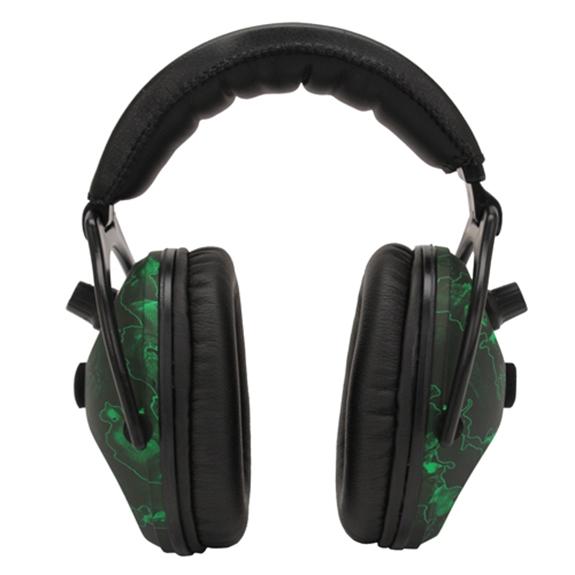 Pro Ears ReVO Electronic - ReVO Electronic - Zombie
