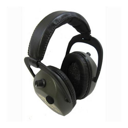 Pro Ears Stalker Gold - Stalker Gold NRR 25 Green