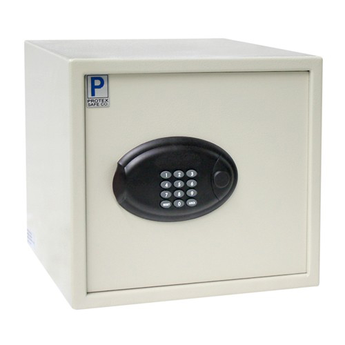 Protex BG-34 Safe - Hotel / Personal Safe