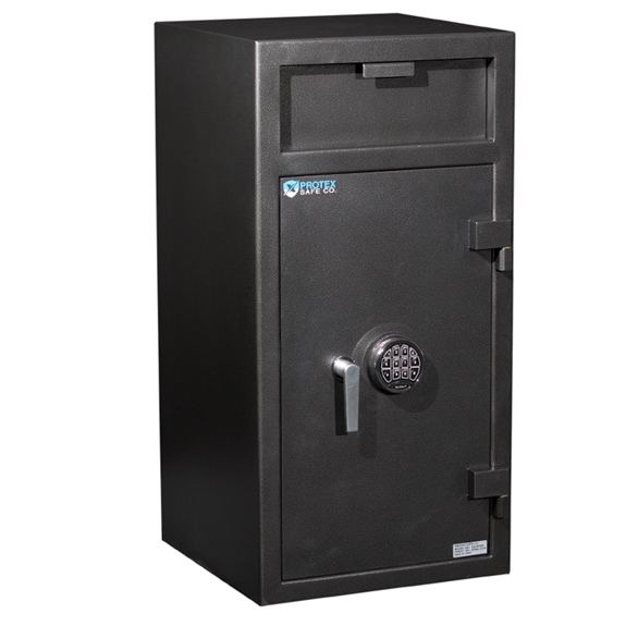 Protex FD-4020K Extra Large Depository Safe