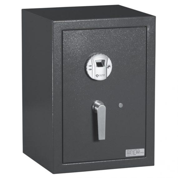 Protex HZ-53 Safe Fingerprint Safe - Large