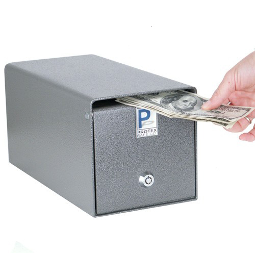 Protex SDB-101 Safe - Under Counter Drop Box