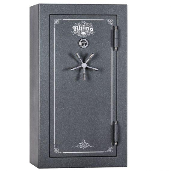 Rhino - A Series - A6033X - 120 Minute Fire Safe: 36 Long Gun - 6 Pistol Pocket Safe
