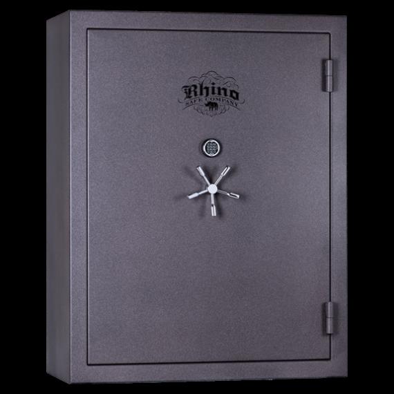 Rhino - CD7256X - 80 Minute Fire Safe: 76 Gun Safe